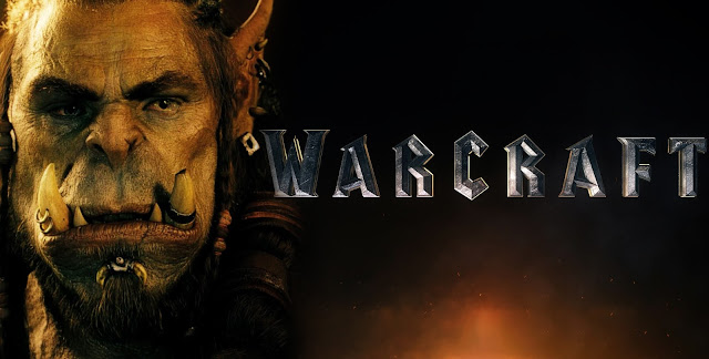 Warcraft   Veja as primeiras artes, imagem e teaser trailer da adaptação de Duncan Jones