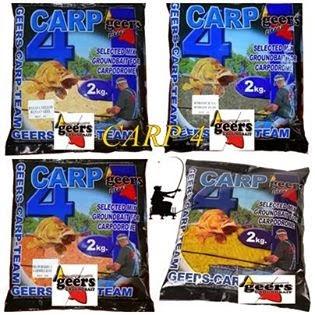 Gamma Carp 4