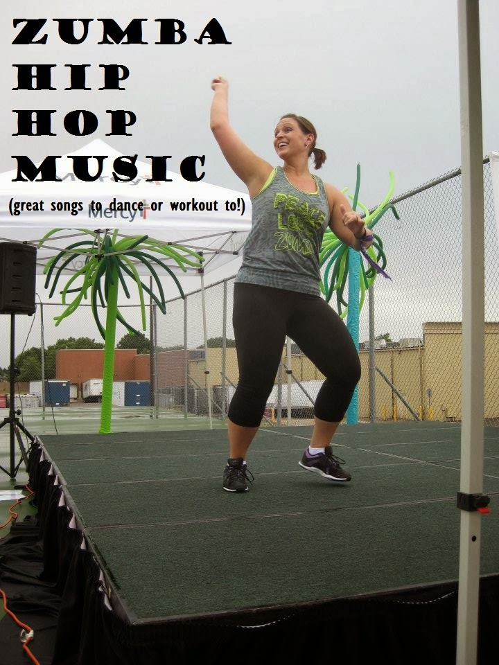 Get great hip hop songs to dance or workout to!