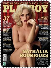 Download Playboy Nathalia Rodrigues Agosto 2012