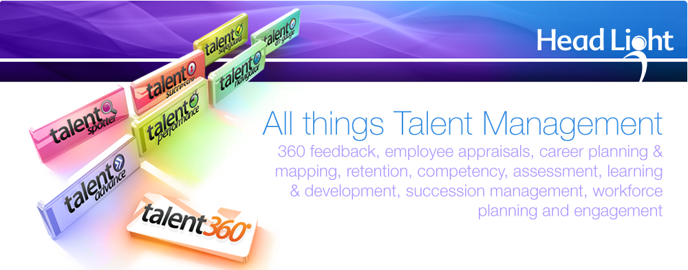 All things Talent Management