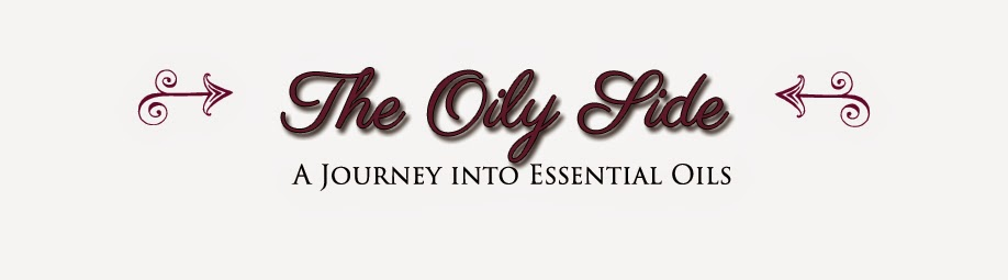 The Oily Side - A Journey Into Essential Oils