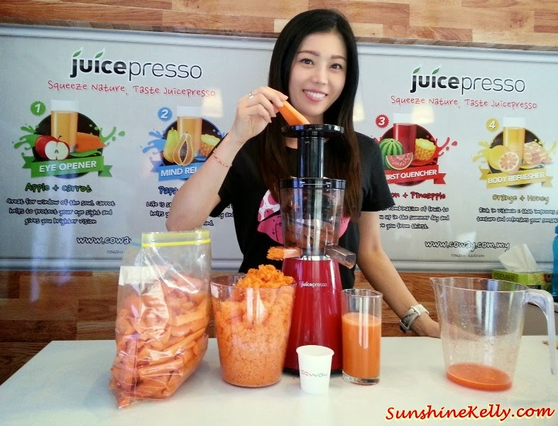 Coway Slow Juicer For Maximum Efficiency ·  Http://4.bp.blogspot.com/ 0tDrv13BQys/U