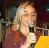 Coordenadora Pedagógica - Profª Aline