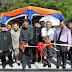Gubernur Sumbar Resmikan Jembatan Lingkar Unand