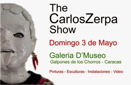 El Show de Carlos Zerpa