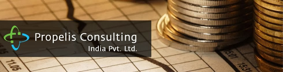 Propelis Consulting India Pvt Ltd