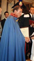 Sacra y Militar Orden Constantiniana de San Jorge