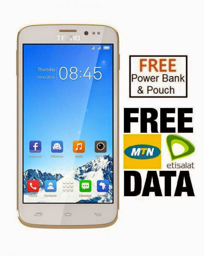 Cheap Android Phone Price List 2017 In Nigeria