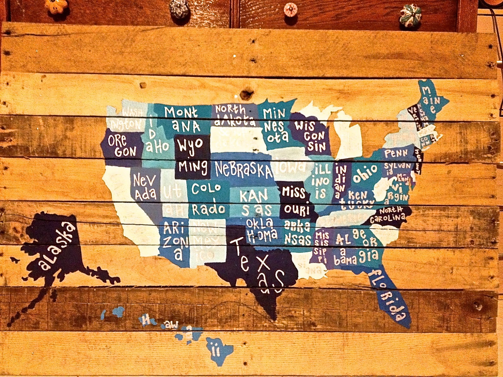 JMarie Get Crafty DIY Pin Board Map – Travel Pin Map Online