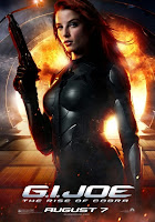 Download G.I. Joe: The Rise of Cobra (2009) BluRay 720p 650MB Ganool