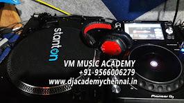 DJ Academy Chennai