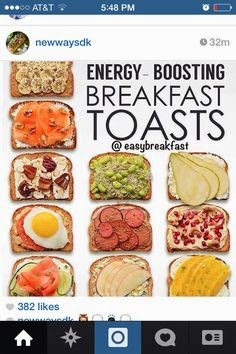 food energy booster