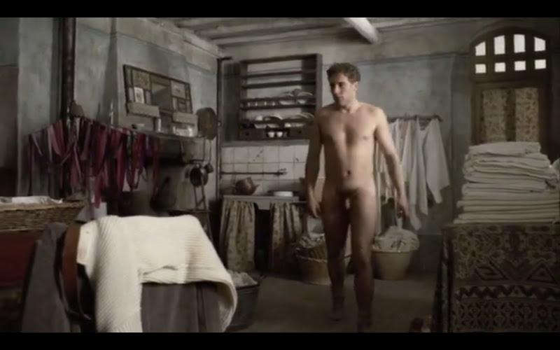 image Gerard depardieu naked part 1