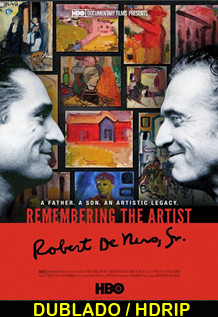 Assistir Lembrança do Artista Robert De Niro Dublado