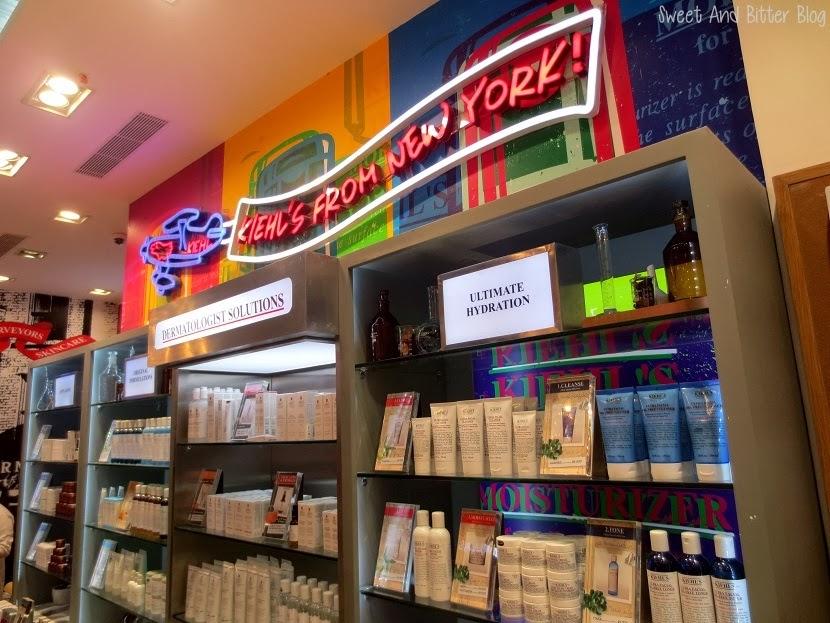 Kiehl's Dermatologist Solutions Ultimate Hydration