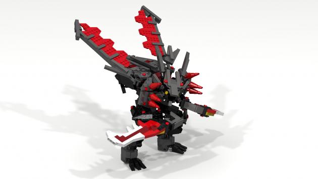 レゴジックス5