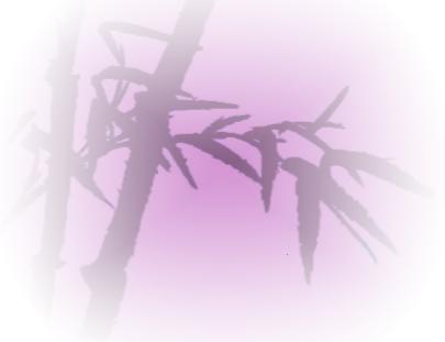 Bambu da Humildade