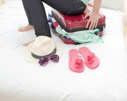 Paroles en rose come fare la valigia piccoli trucchetti personali - Finestra che non si chiude ...