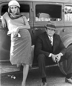 Modern Day Bonnie and Clyde: Our Photoshoot!