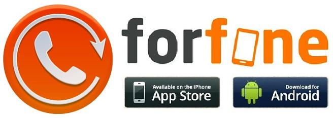 ForFone Free Calls and Messages