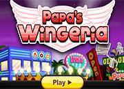juegos de cocina papas wingeria
