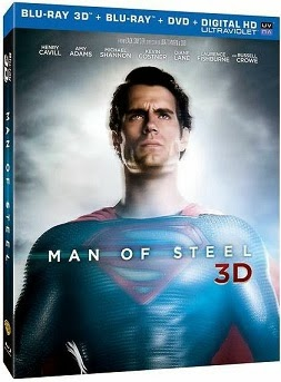 Man OF Steel (2013) 720p Bluray 999MB scOrp