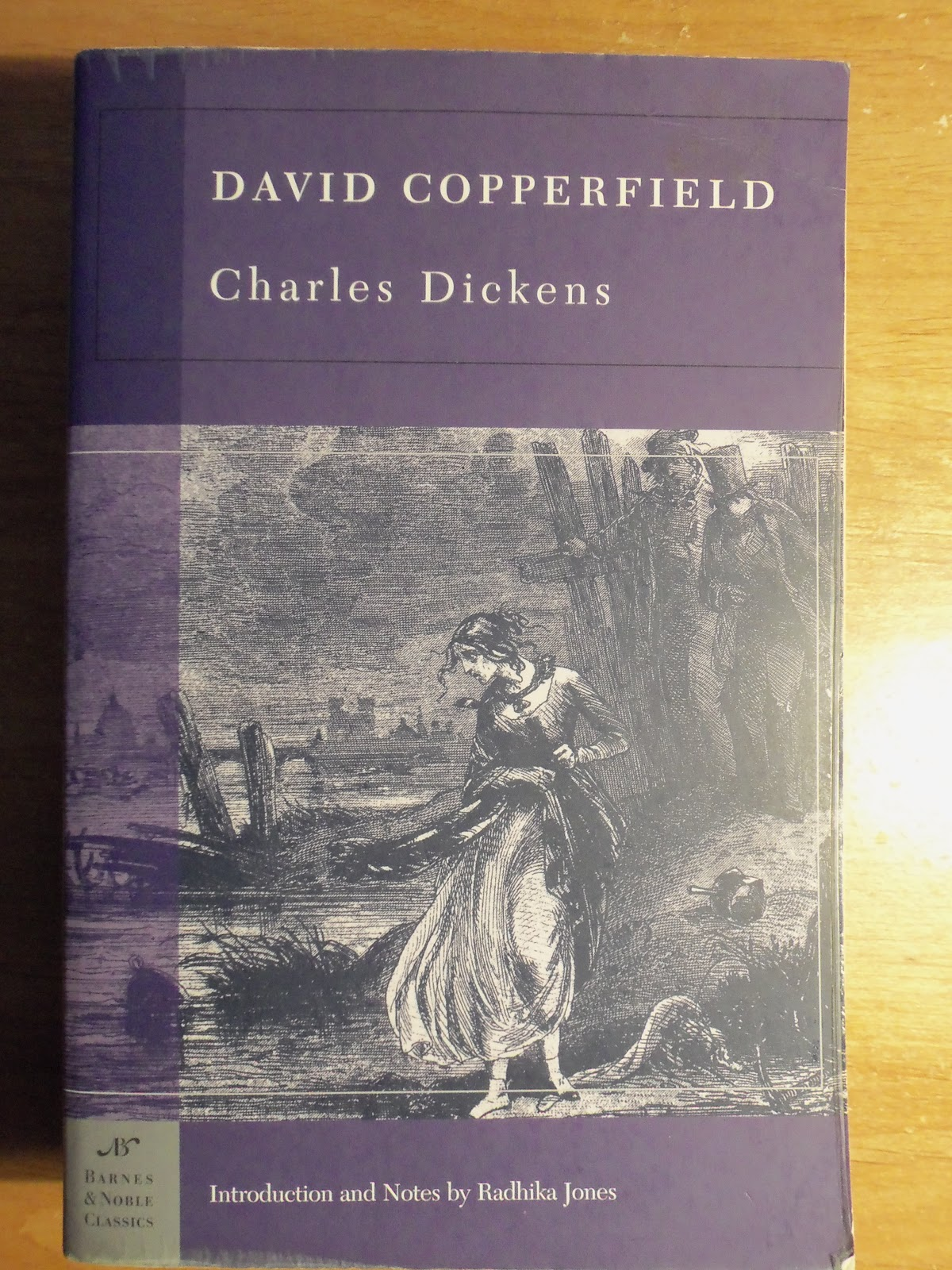 tragedy and romance in dickens david copperfield and victors les miserables Romeo and juliet a tragedy altered from shakspeare by david garrick, esquire marked with the variations in the managers books, at the theatres royal drury lane and covent garden a new edition.