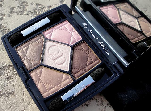 Dior Rosy Tan Quint - http://mynewestaddiction.com