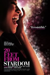 20 Feet from Stardom (2013) - Movie Review