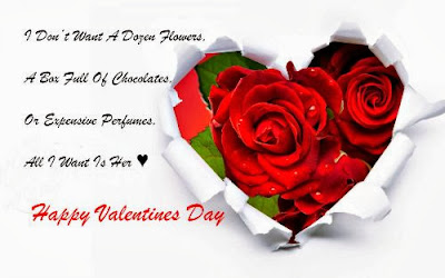 Happy Valentine's Day 2014 HD Wallpapers Free Download