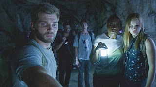 CBS's UNDER THE DOME season three premiere review
