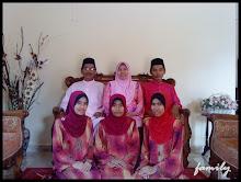 : family miss cinta :