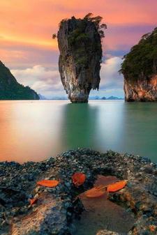 Albe e tramonti (Pinterest–500 foto)