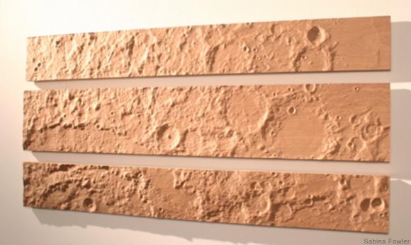 Wood Elevation Network : Lunar pioneer kaguya s digital elevation model as fine