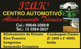IZAKs CENTRO AUTOMOTIVO