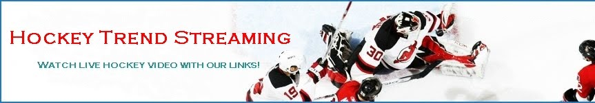 Hockey Trend Video Streaming
