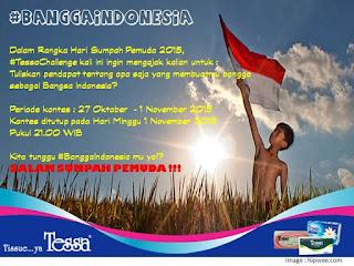Info-Kuis-Kuis-Tessa #BanggaIndonesia