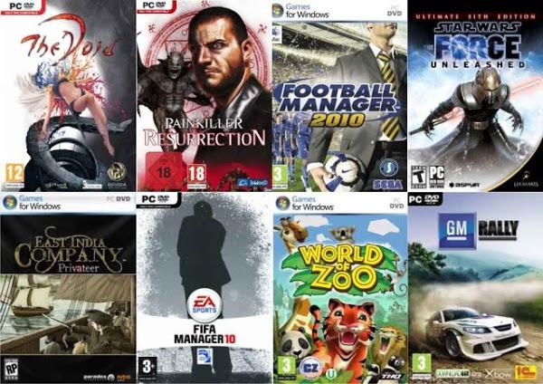 Daftar Game Online Pc Terbaik