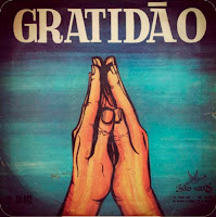 Luiz de Carvalho - Gratid�o 1958