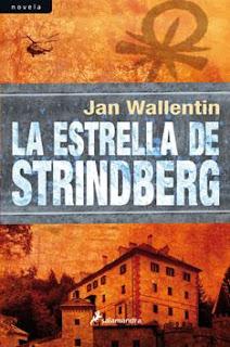 La estrella de Strindberg Jan Wallentin