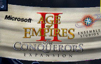 Age of Empires II The Conquerors