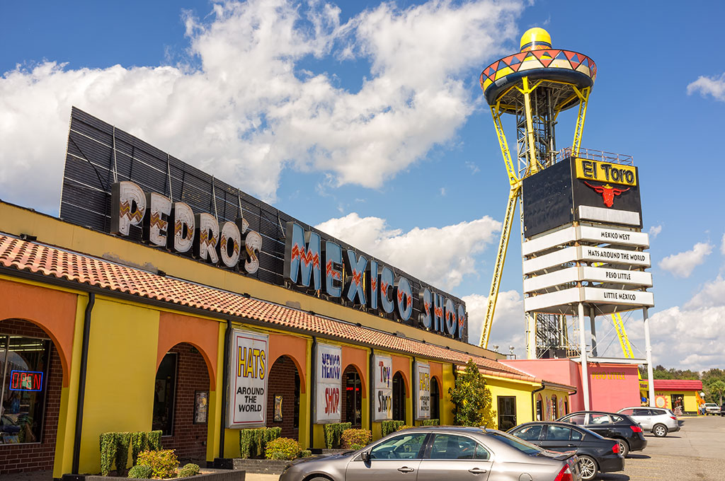 Pedro's Mexico Shop