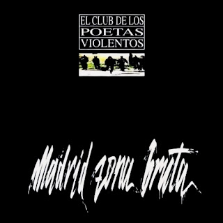 CPV - Madrid Zona Bruta: 2006 Reissue (España)