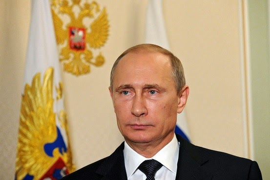 "Putin and Putinism:  Putin as a person and as a politician and his political system of ""Putinism"""