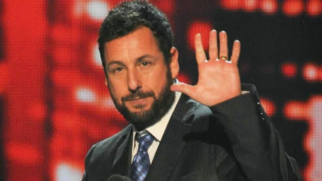 Adam Sandler American Actor