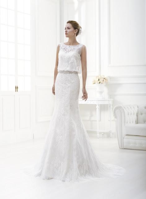 Vertize Gala - vestido de novia low cost - modelo Estrella