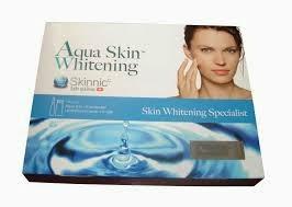Skinnic Aqua Skin Whitening