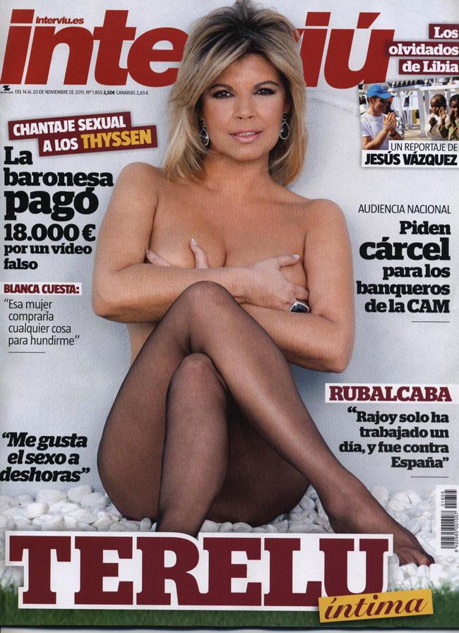 Rosario mohedano desnuda pics 94