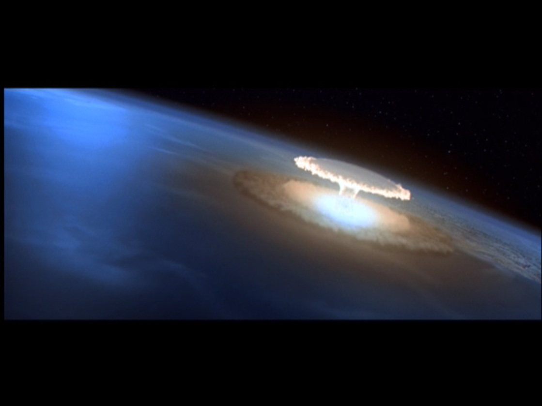 Happyotter Deep Impact 1998